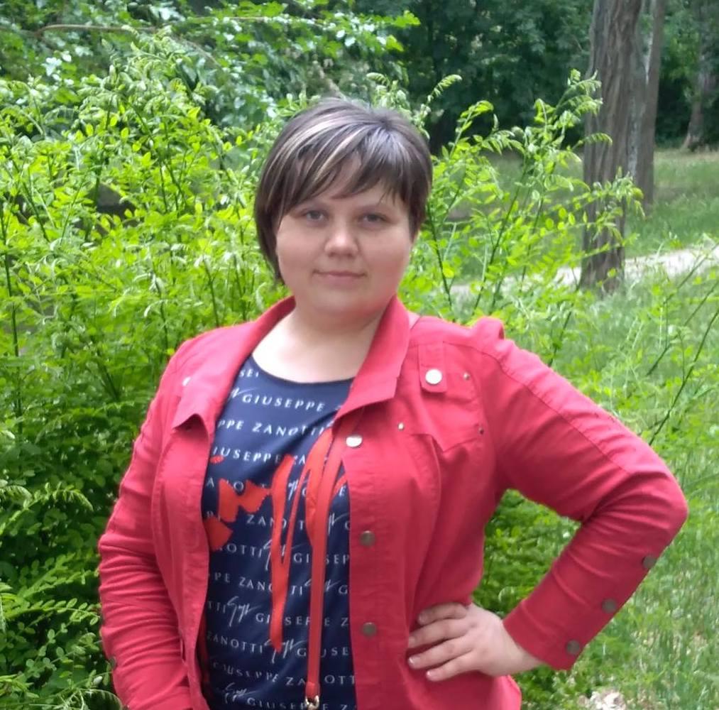 Моргун Анна Володимирівна